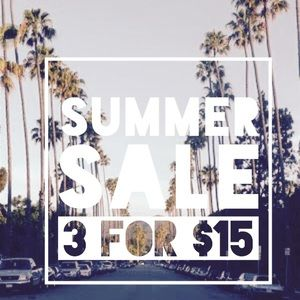 Other - Pre-Summer Sale! ↠